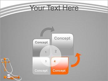 Exame médico Modelos de apresentações PowerPoint - Slide 5