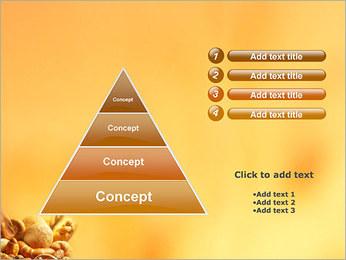 Pain Modèles des présentations  PowerPoint - Diapositives 22