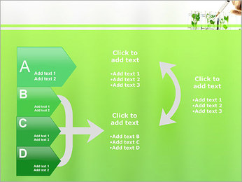 Injection into Plant PowerPoint Template - Slide 16