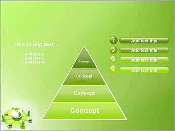 Communication Concept PowerPoint Template - Slide 22