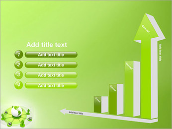 Communication Concept PowerPoint Template - Slide 6