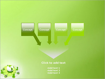 Communication Concept PowerPoint Template - Slide 8