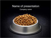 Dog Food PowerPoint Templates