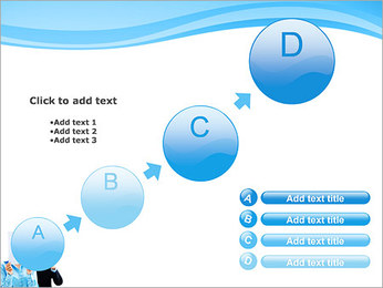 Many Questions PowerPoint Template - Slide 15