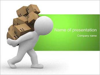 Entrega Modelos de apresentações PowerPoint