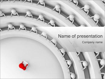 Palestra Modelos de apresentações PowerPoint