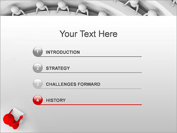 Lecture PowerPoint Template - Slide 3