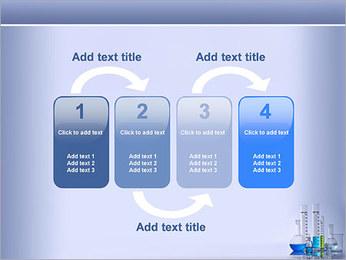 Flacons chimiques Modèles des présentations  PowerPoint - Diapositives 11