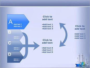 Flacons chimiques Modèles des présentations  PowerPoint - Diapositives 16