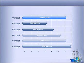 Flacons chimiques Modèles des présentations  PowerPoint - Diapositives 17