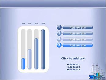 Flacons chimiques Modèles des présentations  PowerPoint - Diapositives 18