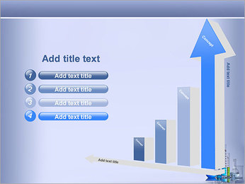 Flacons chimiques Modèles des présentations  PowerPoint - Diapositives 6