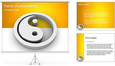 Шаблоны презентаций китай powerpoint