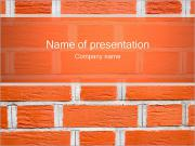 Brick Wall PowerPoint-Vorlagen