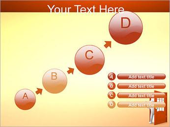 Goodbye PowerPoint Template - Slide 15