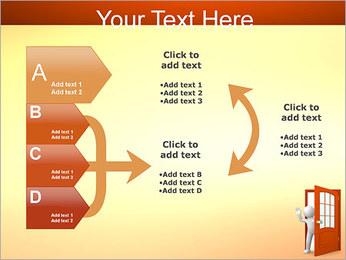 Adeus Modelos de apresentações PowerPoint - Slide 16