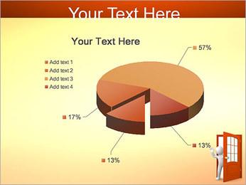 Adeus Modelos de apresentações PowerPoint - Slide 19