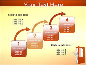 Adeus Modelos de apresentações PowerPoint - Slide 20