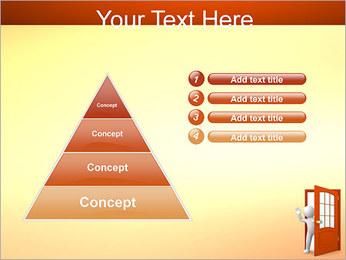 Adeus Modelos de apresentações PowerPoint - Slide 22