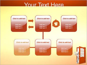 Adeus Modelos de apresentações PowerPoint - Slide 23