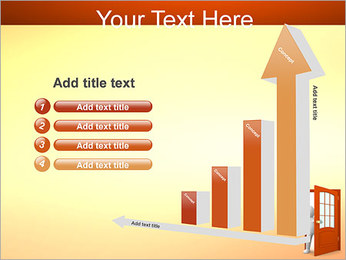 Goodbye PowerPoint Template - Slide 6