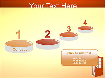 Goodbye PowerPoint Template - Slide 7