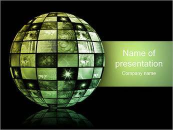 Astronomie recherche Modèles des présentations  PowerPoint