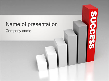 Growth to success powerpoint template backgrounds google slides growth to success powerpoint template maxwellsz
