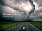 Tornado PowerPoint Templates