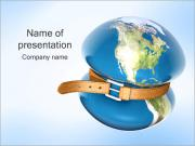 Global Crisis PowerPoint Templates