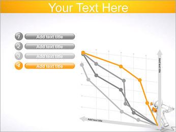 Enredado en teléfono Plantillas de Presentaciones PowerPoint - Diapositiva 13