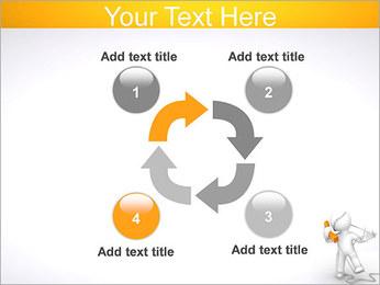Tangled no telefone Modelos de apresentações PowerPoint - Slide 14