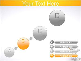 Enredado en teléfono Plantillas de Presentaciones PowerPoint - Diapositiva 15