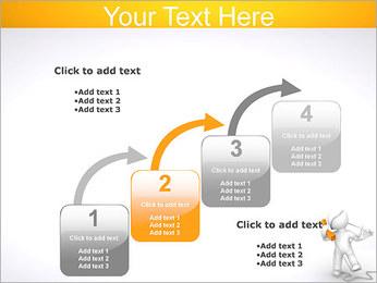 Enredado en teléfono Plantillas de Presentaciones PowerPoint - Diapositiva 20