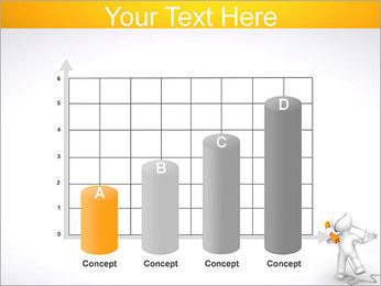 Enredado en teléfono Plantillas de Presentaciones PowerPoint - Diapositiva 21