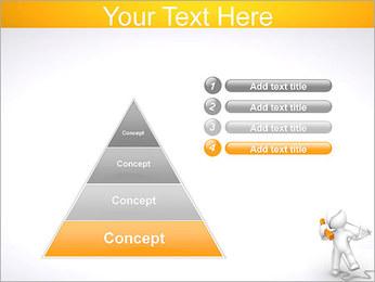 Enredado en teléfono Plantillas de Presentaciones PowerPoint - Diapositiva 22