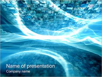 Средства массовой информации Шаблоны презентаций PowerPoint