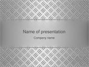 Silver Design PowerPoint Templates
