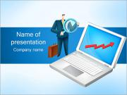 Growing Business PowerPoint-Vorlagen