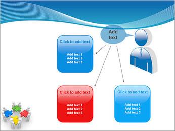 Obras Coletivas Modelos de apresentações PowerPoint - Slide 12