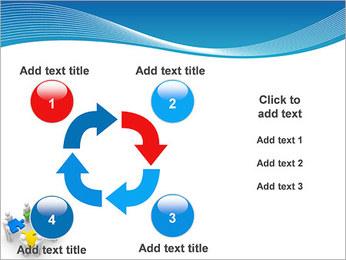Obras Coletivas Modelos de apresentações PowerPoint - Slide 14