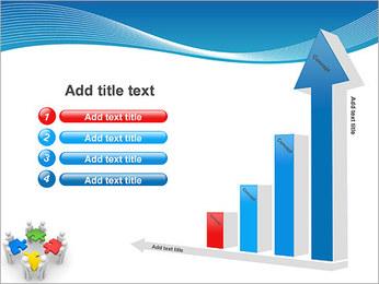 Obras Coletivas Modelos de apresentações PowerPoint - Slide 6