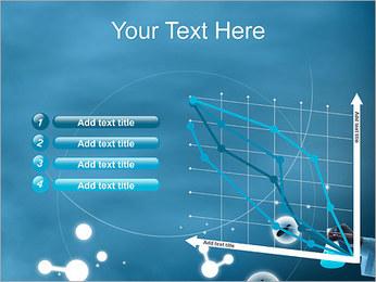 Chimie Tube à essai Modèles des présentations  PowerPoint - Diapositives 13