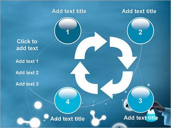 Chimie Tube à essai Modèles des présentations  PowerPoint - Diapositives 14