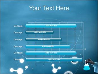 Chimie Tube à essai Modèles des présentations  PowerPoint - Diapositives 17
