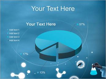 Chimie Tube à essai Modèles des présentations  PowerPoint - Diapositives 19