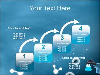 Chimie Tube à essai Modèles des présentations  PowerPoint - Diapositives 20