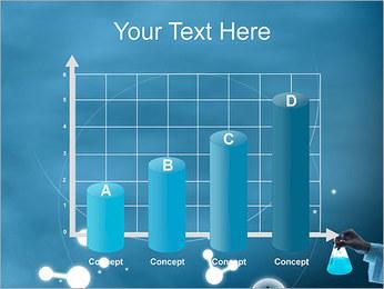 Chimie Tube à essai Modèles des présentations  PowerPoint - Diapositives 21