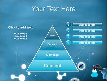Chimie Tube à essai Modèles des présentations  PowerPoint - Diapositives 22