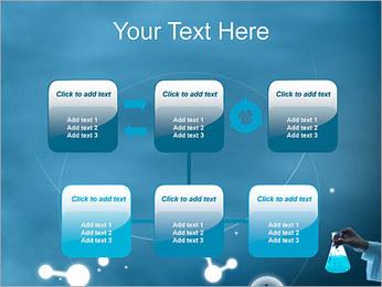 Chimie Tube à essai Modèles des présentations  PowerPoint - Diapositives 23